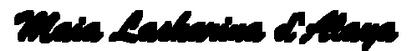 signature maia