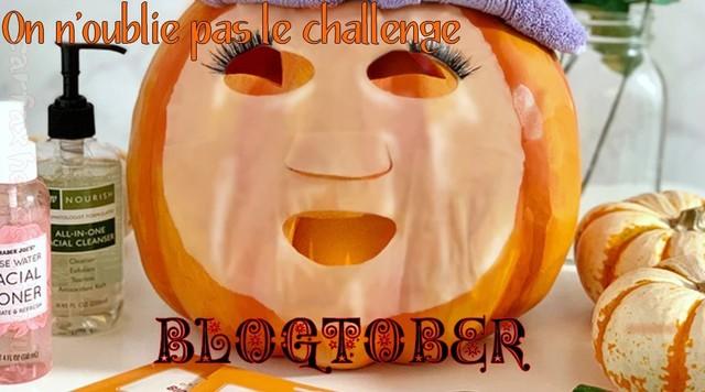 challenge blogtober