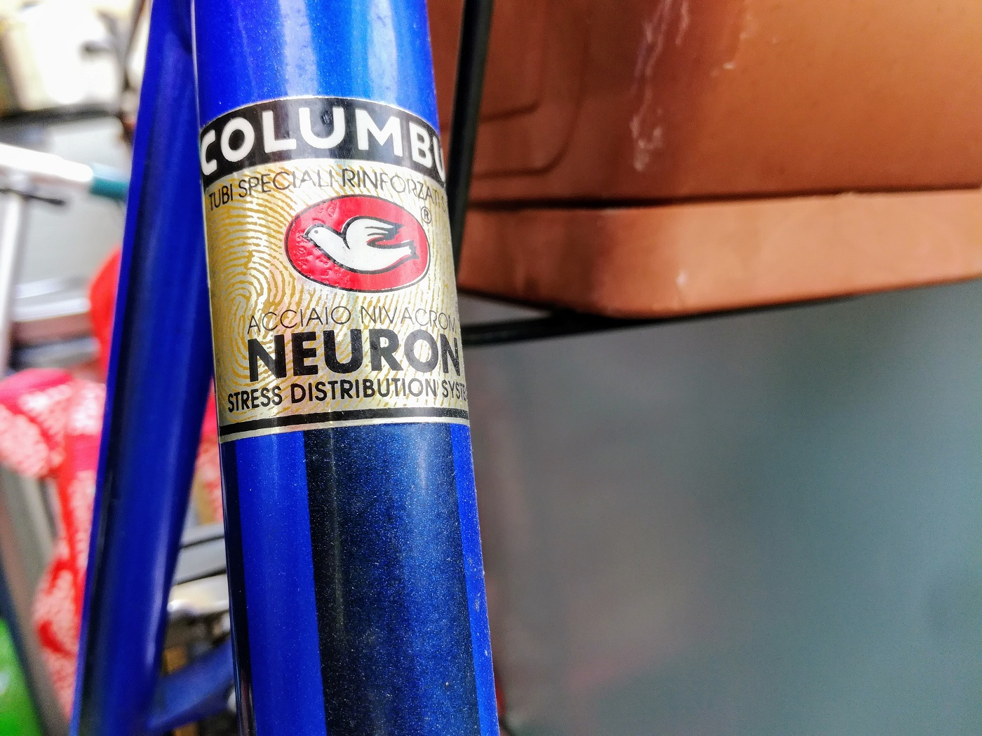 Preuss Columbus Neuron 19100909523024303316452467