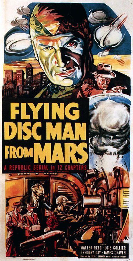 POSTEROÏDE - Flying Disc Man From Mars dans Cineteek 4O8tIb-flying