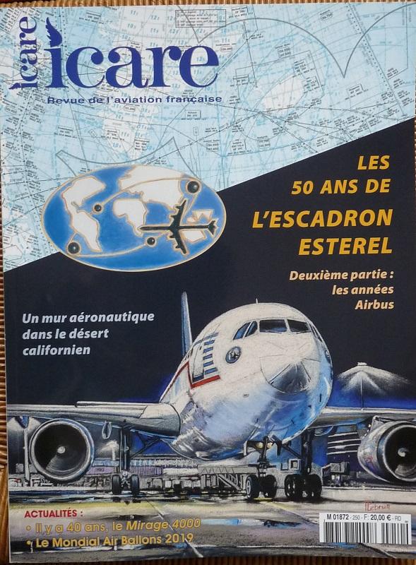 ICARE 250
