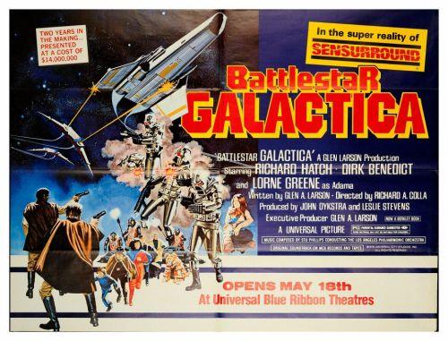 L'AFFICHE : GALACTICA, LA BATAILLE DE L'ESPACE dans Cinéma jNYvIb-galactica7