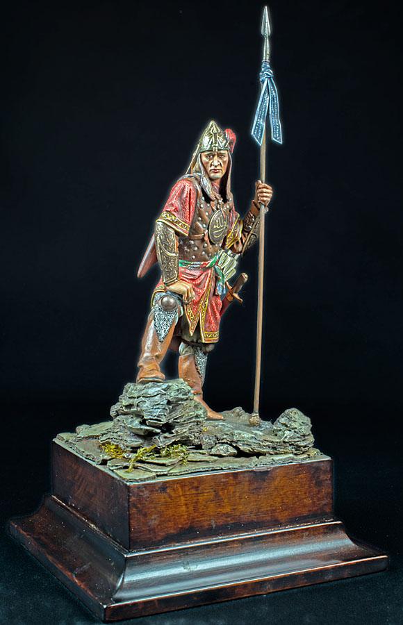 Soldat Mamelouk 90 mm - Page 2 19102401351714703416475085