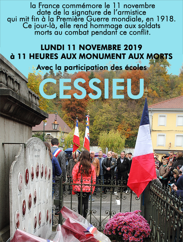 Affiche commémortion 1nov2019a
