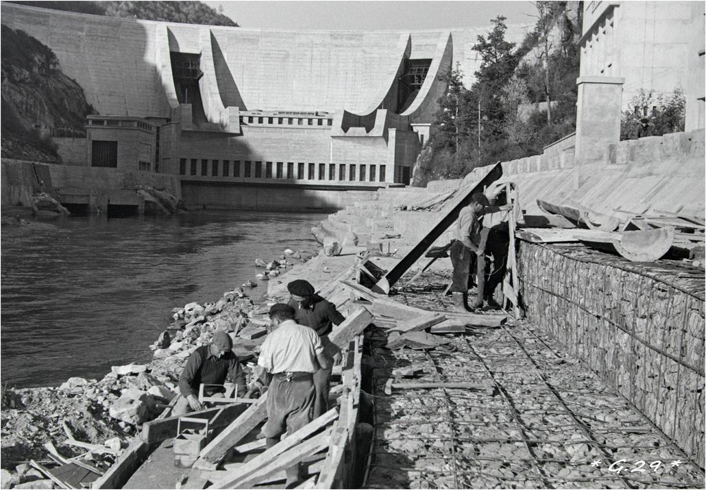 Vieilles photos de barrages hydrauliques ( ajouts ) 1911020414066131116489579