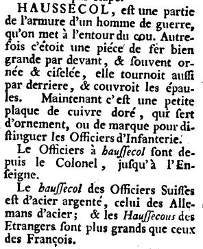Dessin officier de grenadiers ? règlement de 1767? - Page 2 19110804374110262916499385