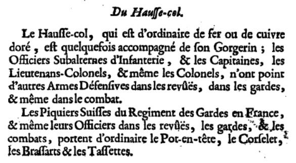 Dessin officier de grenadiers ? règlement de 1767? - Page 2 19110804374110262916499386