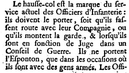 Dessin officier de grenadiers ? règlement de 1767? - Page 2 19110804374210262916499387