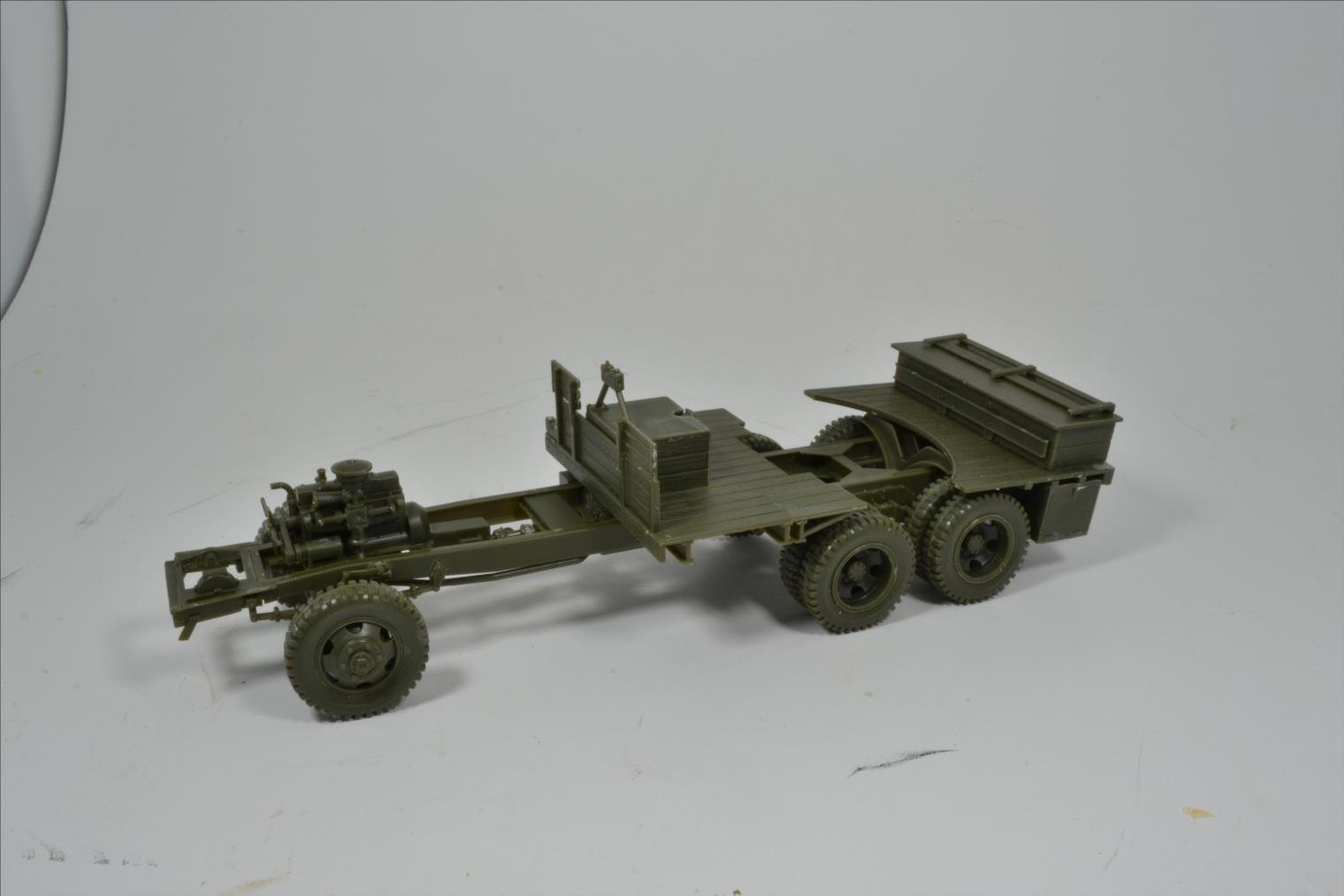INDOCHINE GMC Bofors (Hobby Boss) 1/35 19110809114622494216500107