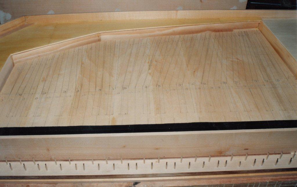 Fabrication d'instruments de musique anciens de bgire 0IQ3Ib-1992-Clavicorde-Pisaurensis-28