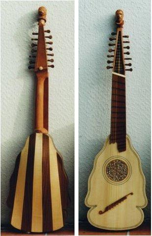 Fabrication d'instruments de musique anciens de bgire HwR3Ib-Orpharion