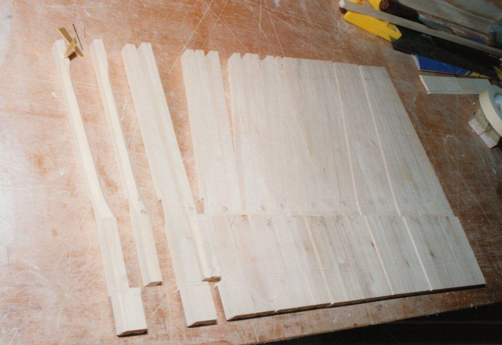 Fabrication d'instruments de musique anciens de bgire MIQ3Ib-1992-Clavicorde-Pisaurensis-33
