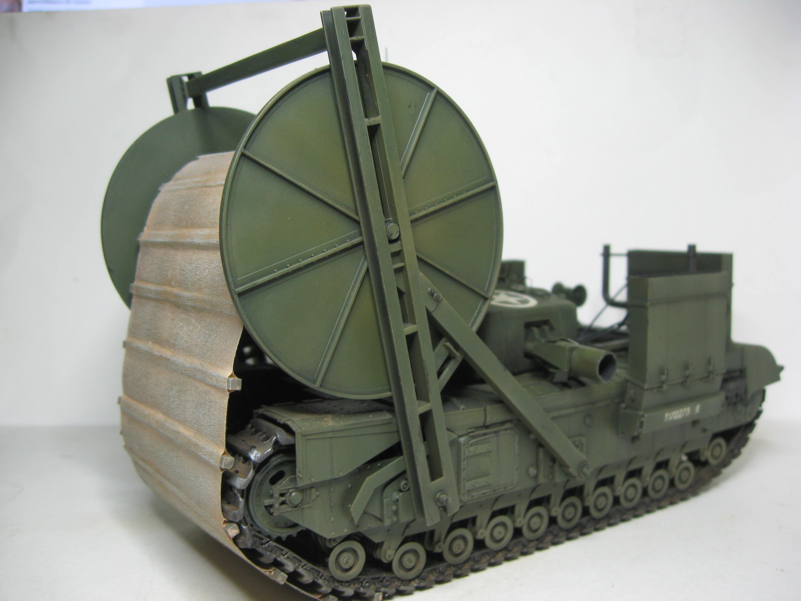 Churchill Tank Mk.II 19111108074324989916505829