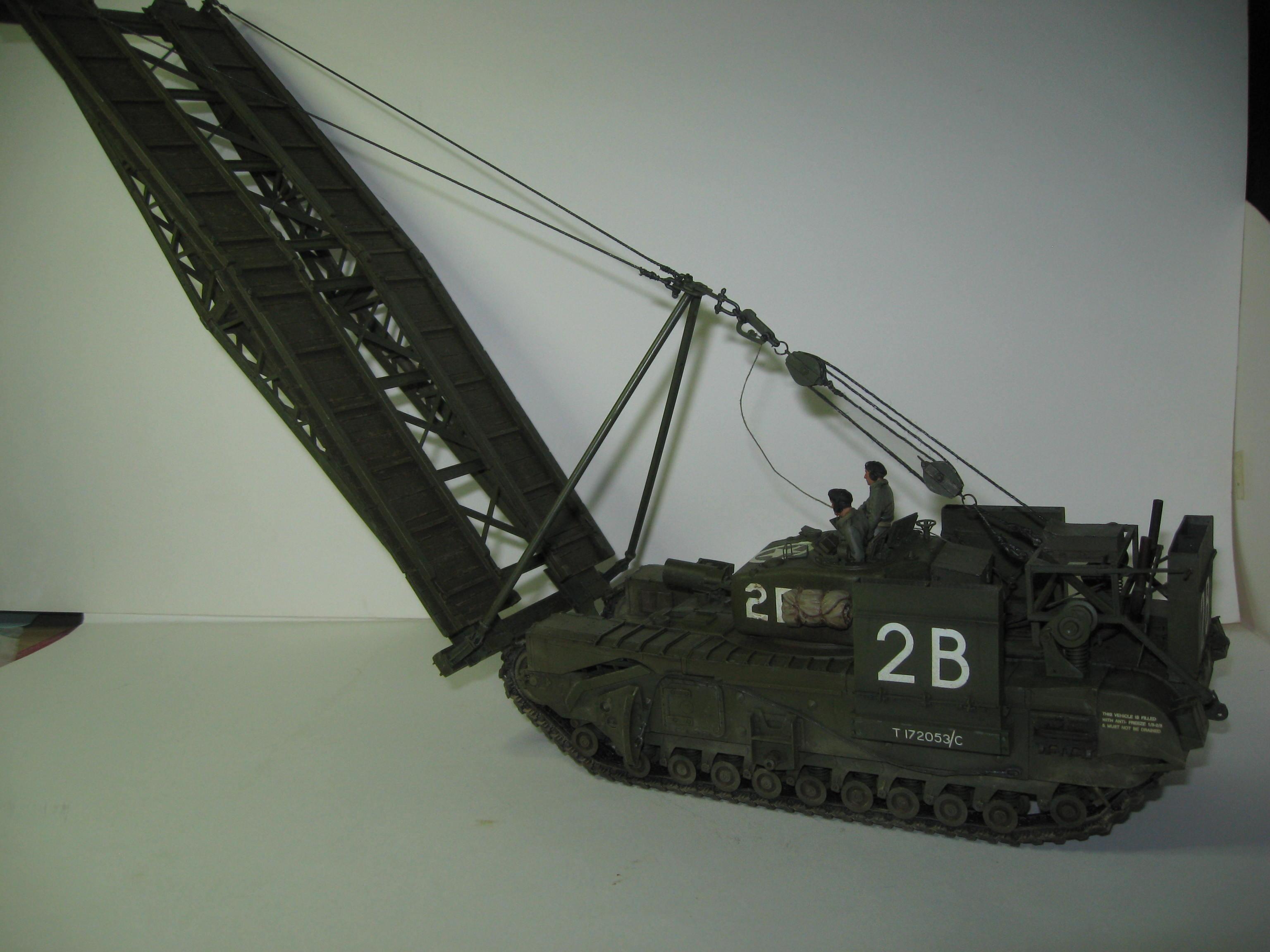 Churchill Tank Mk.II 19111108074924989916505830