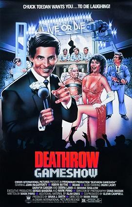LA BANDE-ANNONCE : DEATHROW GAMESHOW (1987) dans CINÉMA 07L4Ib-death