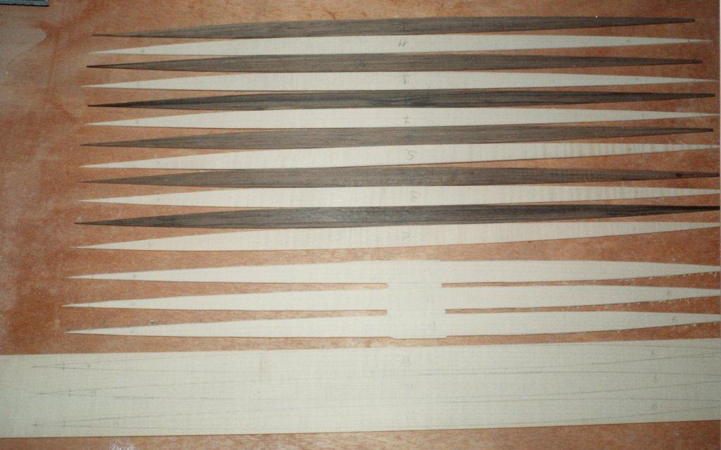 Fabrication d'instruments de musique anciens de bgire 19111306403023134916508208