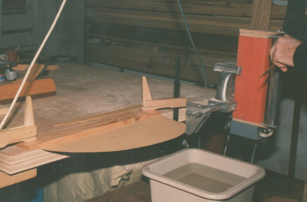 Fabrication d'instruments de musique anciens de bgire 19111306404023134916508210