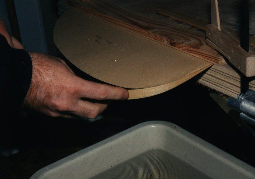 Fabrication d'instruments de musique anciens de bgire 19111306404523134916508212