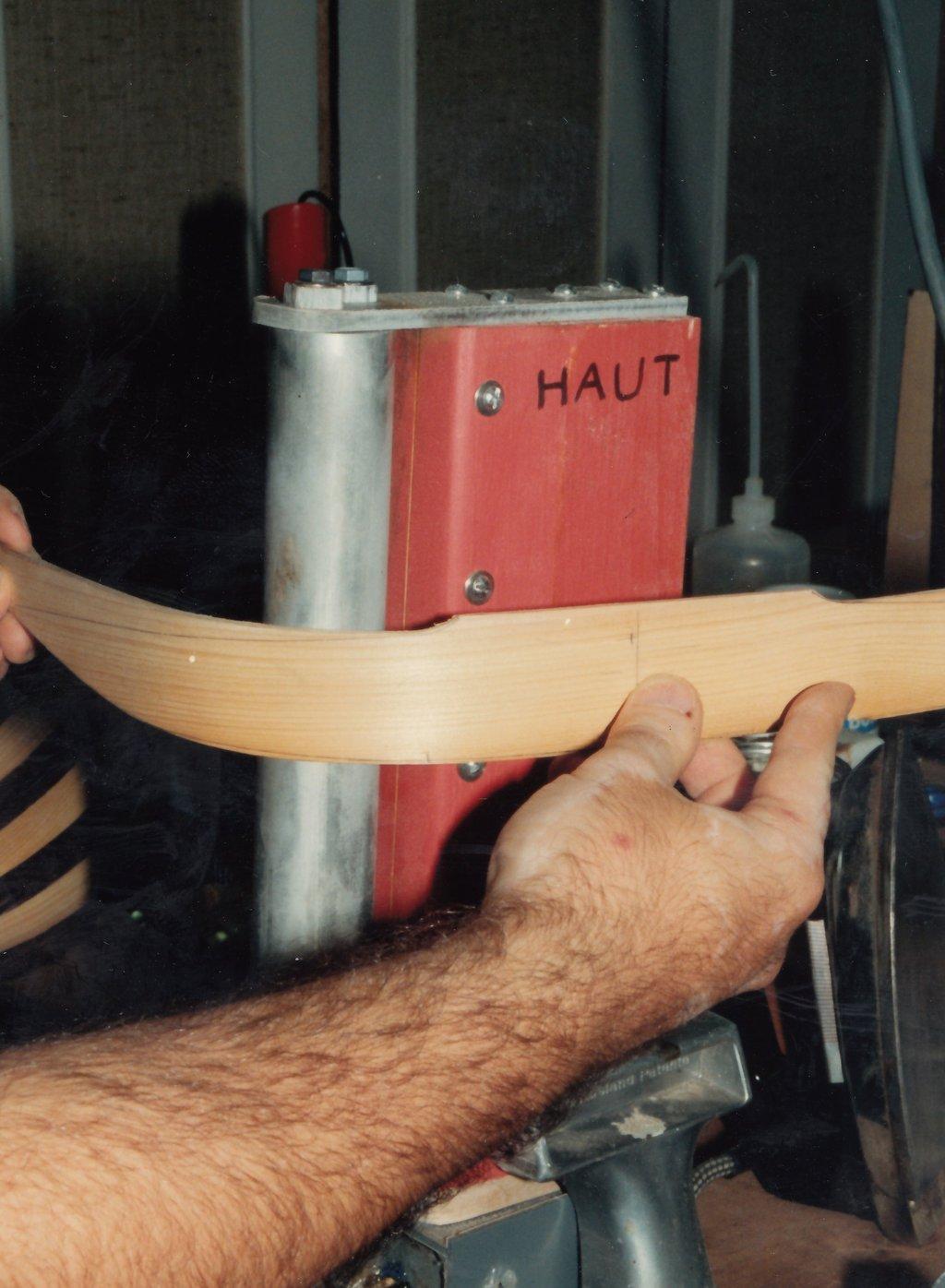 Fabrication d'instruments de musique anciens de bgire 19111306405323134916508214