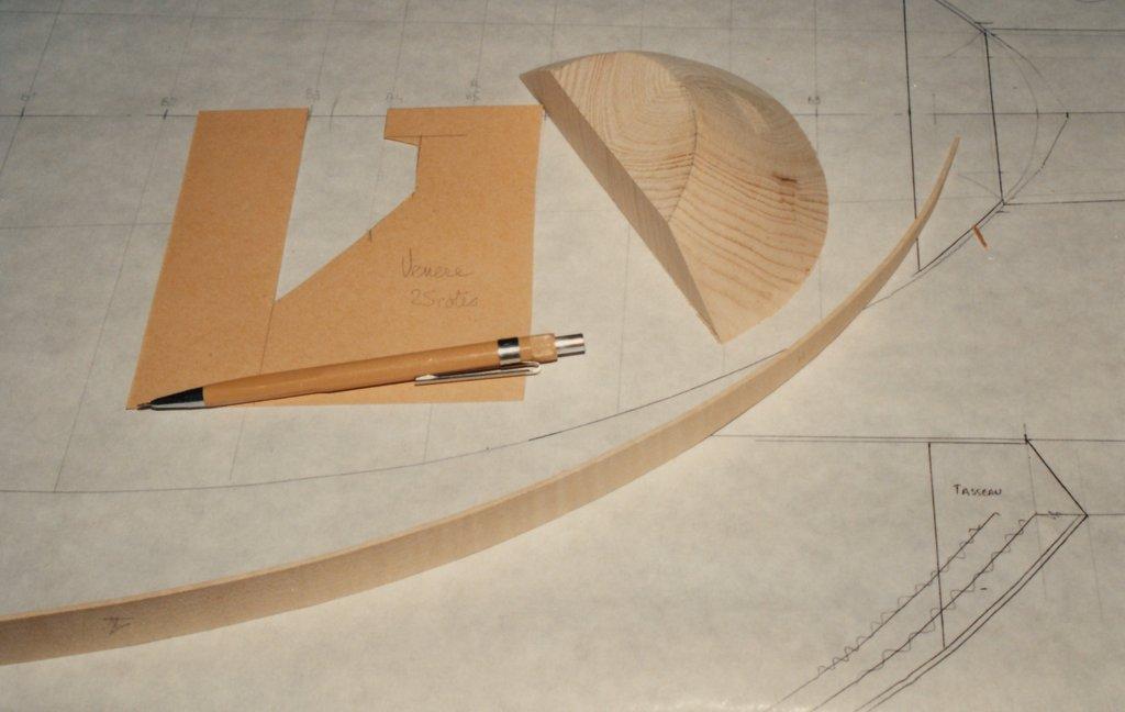 Fabrication d'instruments de musique anciens de bgire 19111306410623134916508217