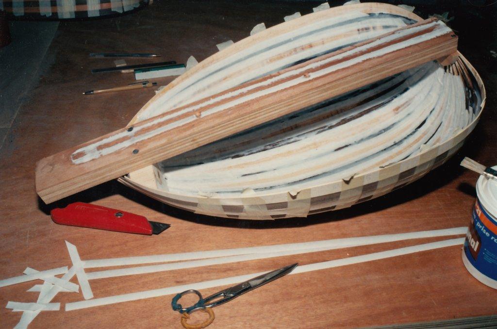 Fabrication d'instruments de musique anciens de bgire 19111306414623134916508223