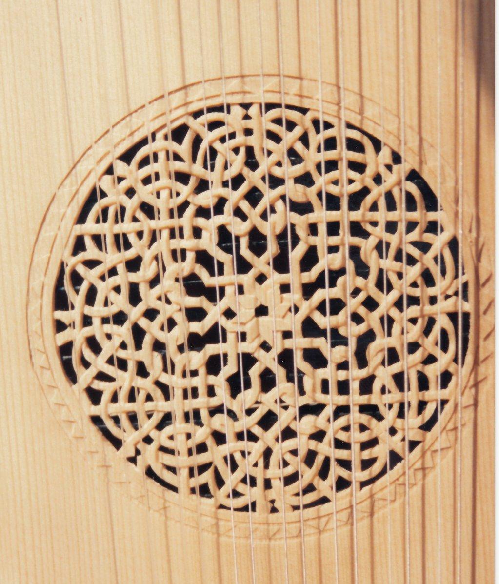 Fabrication d'instruments de musique anciens de bgire 19111306424123134916508233