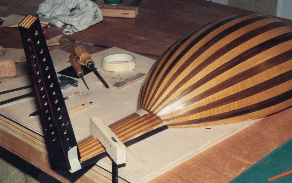 Fabrication d'instruments de musique anciens de bgire 19111306454323134916508260