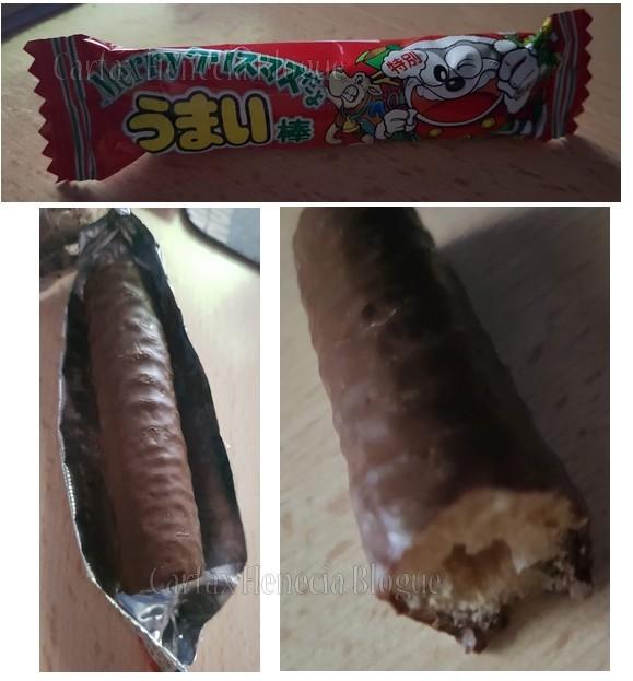 umaibo chocolat