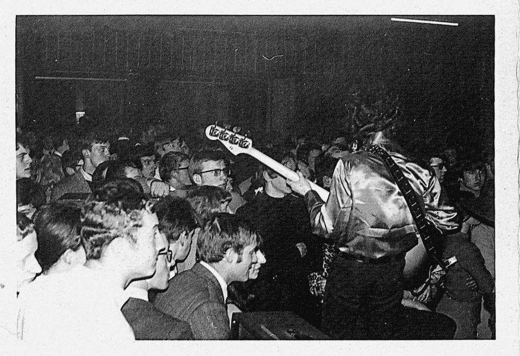 Mouscron (Twenty Club) : 5 mars 1967 1911140817136042416508697