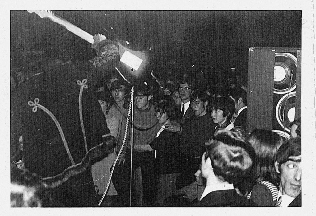 Mouscron (Twenty Club) : 5 mars 1967 1911140817146042416508698