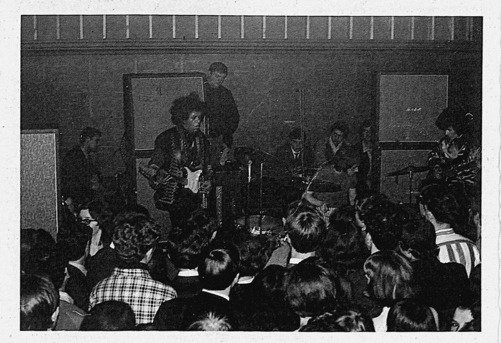 Mouscron (Twenty Club) : 5 mars 1967 1911140817146042416508699