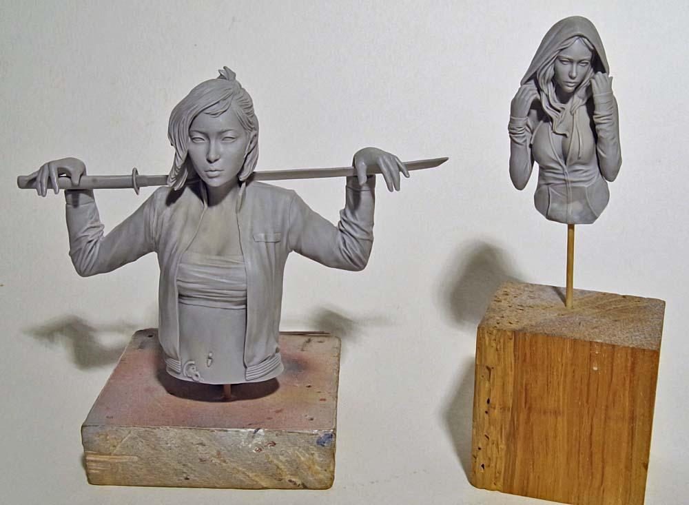 Qui connait la marque de ces deux bustes ? 19111511355614703416512975