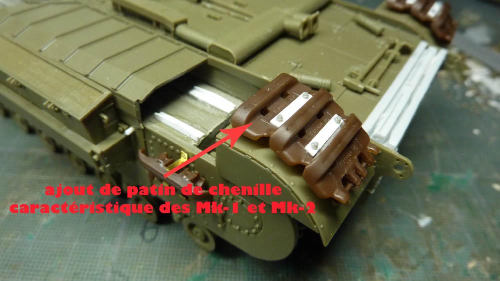 Churchill Tank Mk.II 19111609504824989916513213