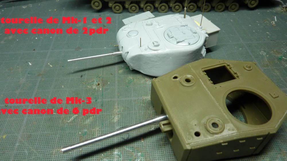 Churchill Tank Mk.II 19111609505324989916513216
