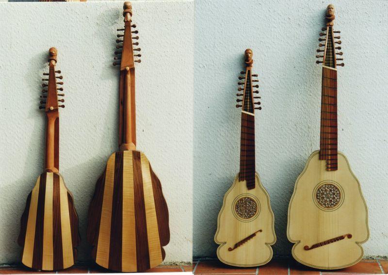 Fabrication d'instruments de musique anciens de bgire - Page 2 EFb6Ib-Orpharion-bandora-01