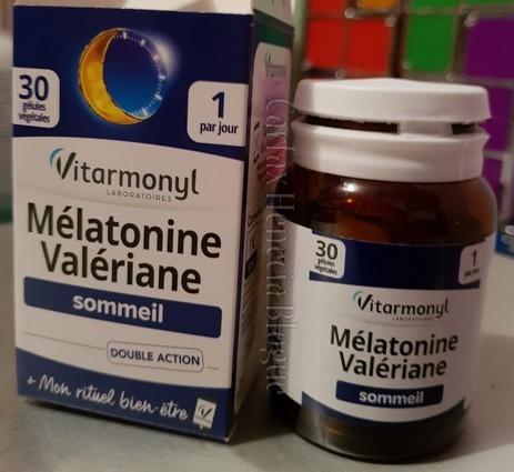 melatonine vitarmonyl