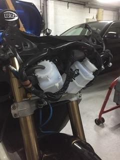 Ma 1ère moto de piste : une Gex 600 19111712133721724916514497