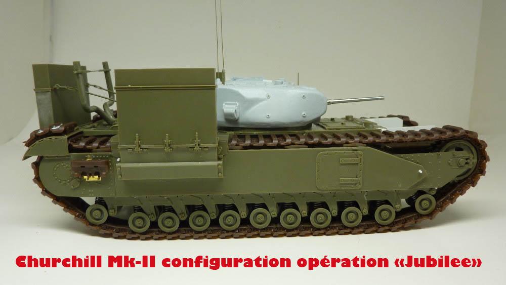 Churchill Tank Mk.II 19111903132724989916517011