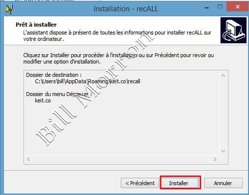 RecALL : sauvegarder ses mots de passe de navigateurs et licences de logiciels 19112202284417227916522212