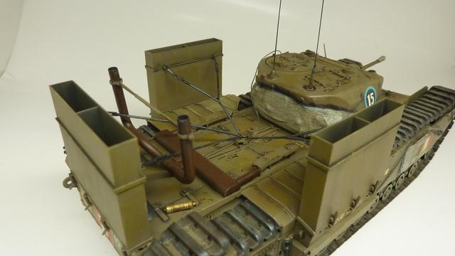 Churchill Tank Mk.II 19112612213524989916527940