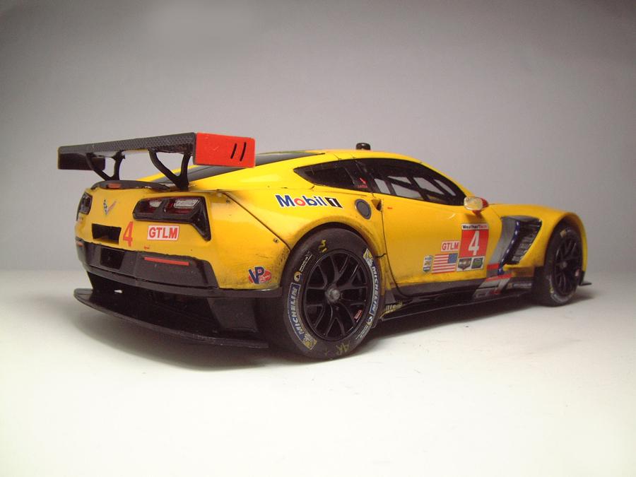 Corvette C7-R - 1/25e [Revell] 3X79Ib-corvette-fini4