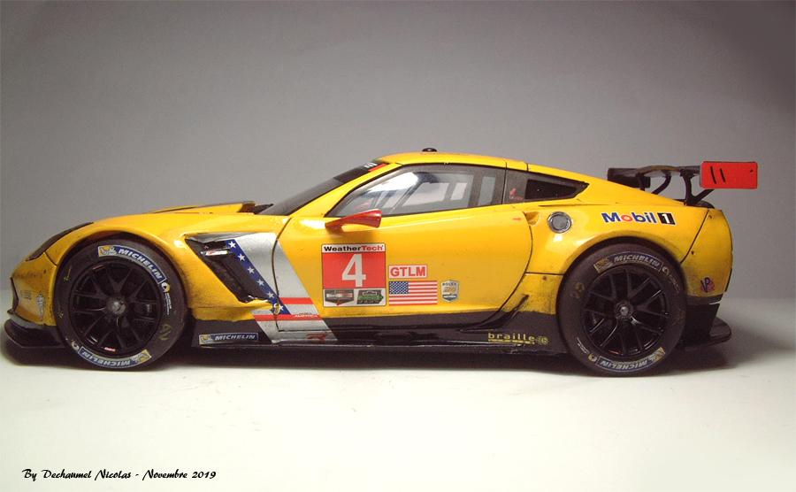 Corvette C7-R - 1/25e [Revell] SX79Ib-corvette-fini2