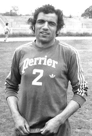 Fernand Barek