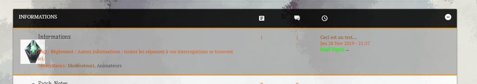 """Problème colonne """"nouveau message"""" 19120108182316932416536365"""