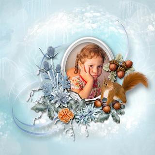 LE MONDE DE SCRIT L'ECUREUIL - lundi 2 décembre / monday december 2sd 19120110392819599816536506