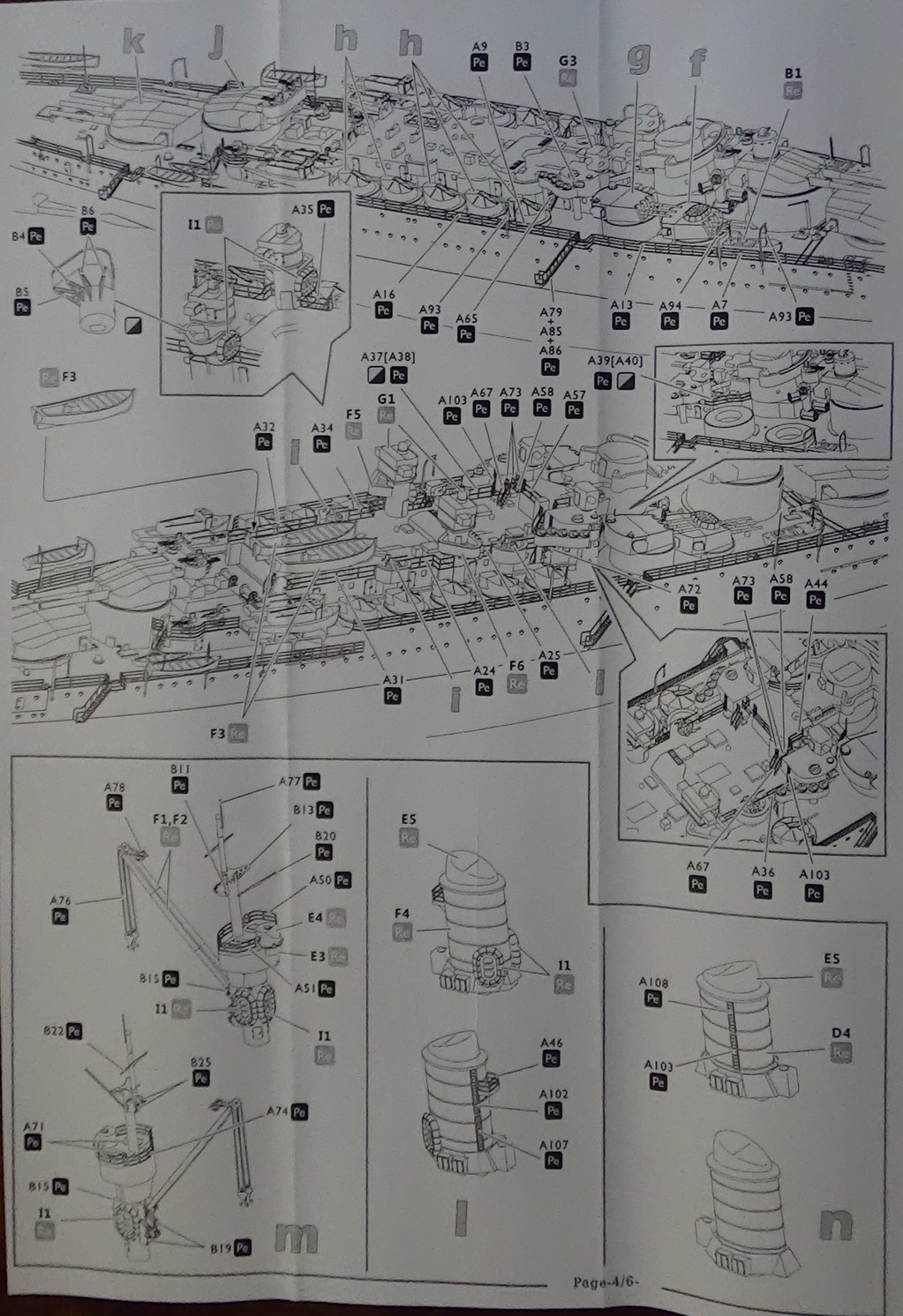 Derniers Achats - Page 4 Wu1BIb-Caio-Duillio-18