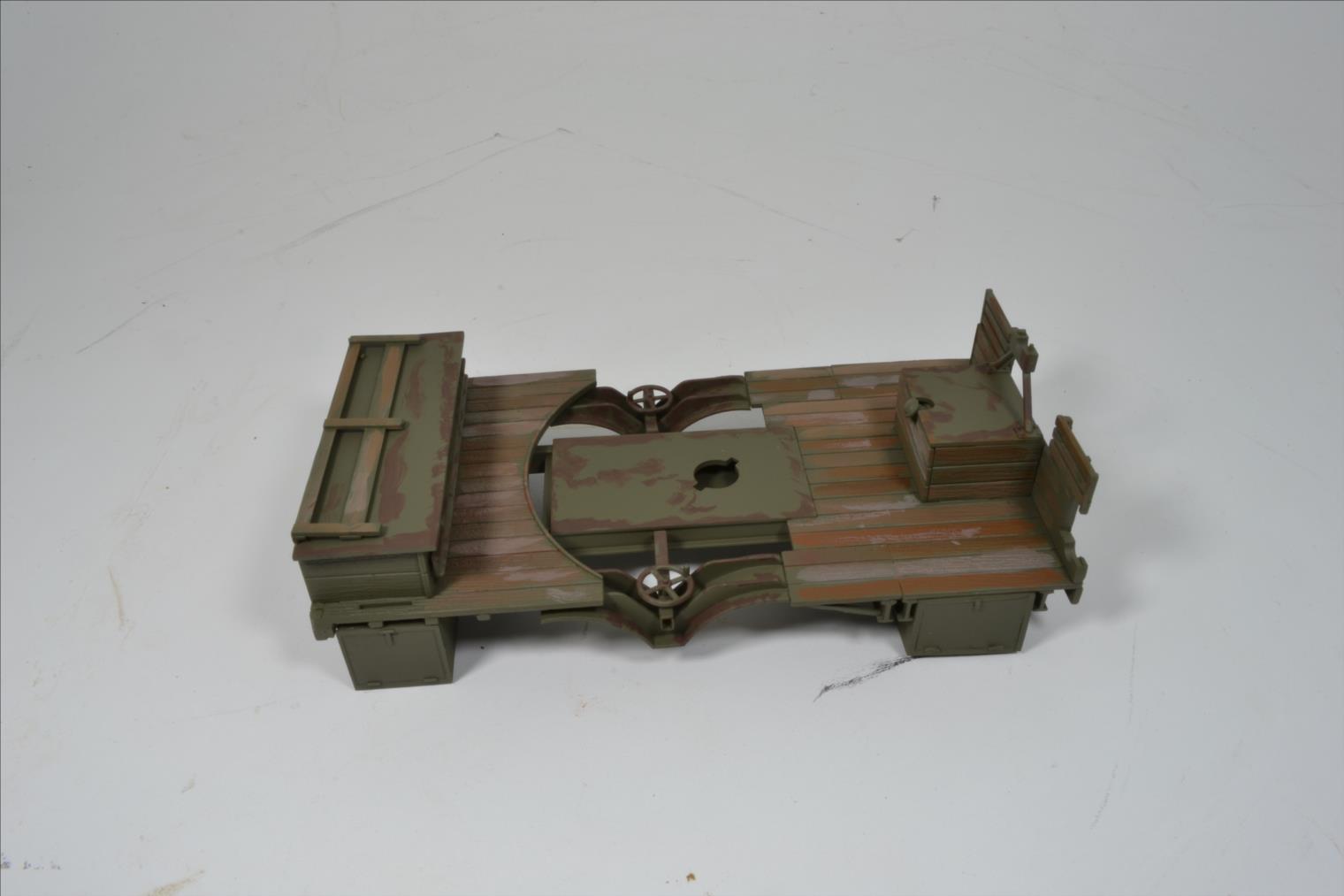 INDOCHINE GMC Bofors (Hobby Boss) 1/35 - Page 2 19120809054422494216547033