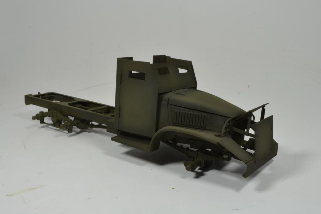 INDOCHINE GMC Bofors (Hobby Boss) 1/35 - Page 2 19120809054422494216547035