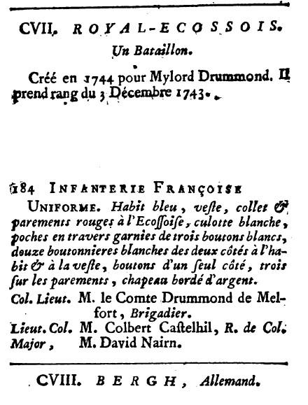 Raspe trois éditions: 1761,1762,1774 19121510220110262916558341