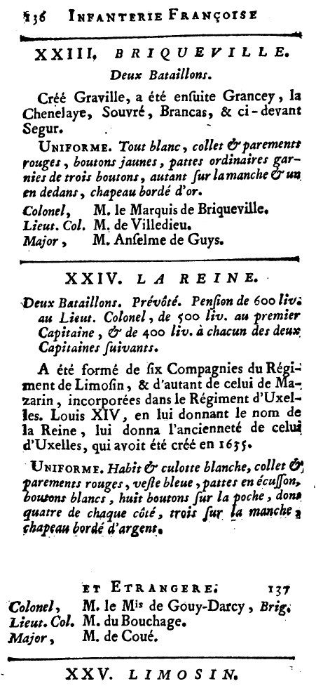 Raspe trois éditions: 1761,1762,1774 19121510220310262916558343